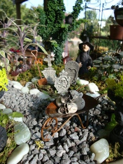 1000+ Images About Fairy Houses And Forts On Pinterest