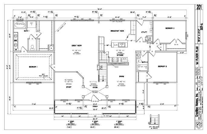 Floor Plan....
