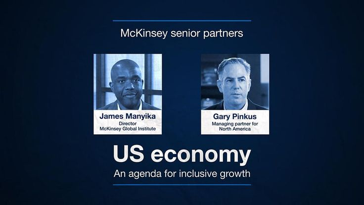 Can the US economy return to dynamic and inclusive growth? | McKinsey & Company