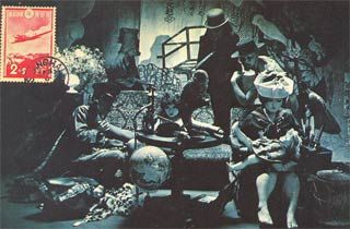 Shuji Terayama's Imaginary Phototheque
