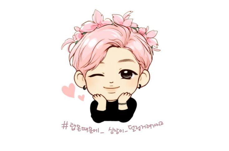 MY RM HAPPY BIRTHDAY 9.11.2016