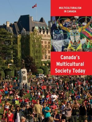 Examines the many peoples that make up contemporary Canada and the cultural issues they face.