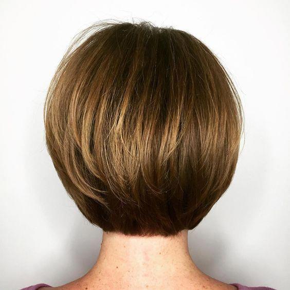 Beliebte Messy Bob Frisuren, die wir lieben – Seite 12 von 34 – Hairstyle Zone X #BobHaircuts