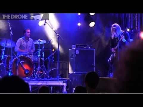 K-X-P (Live @ La Plage Du Glazart, Paris) Finland