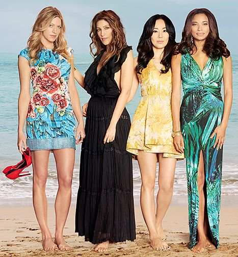 Mistresses Refresher: Catch Up Before the Season 3 Premiere - Us Weekly