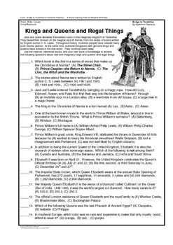 essay questions bridge to terabithia Sparknotes: bridge to terabithia: study questions and essay topics terabithiaperfect for students who have to write bridge to terabithia essaysbridge to terabithia discussion & essay questions - shmoop essay questions designed by master free event management business plan template teachers.