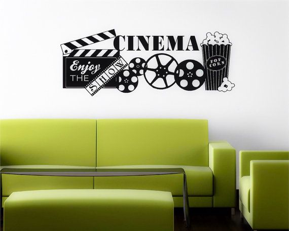 17 best images about home theatre on pinterest movie reels movie nights and metal wall art. Black Bedroom Furniture Sets. Home Design Ideas