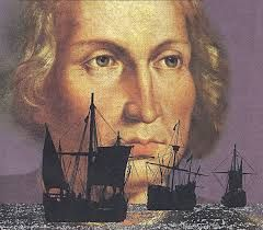 Las ideas revolucionarias del frustrado Almirante Mayor del Océano: Cristóbal Colón - http://bambinoides.com/las-ideas-revolucionarias-del-frustrado-almirante-mayor-del-oceano-cristobal-colon/