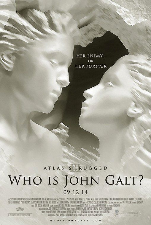 Nice Atlas Shrugged Who Is John Galt