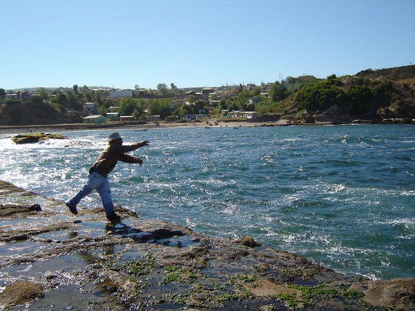 Pescando by shepozone.deviantart.com