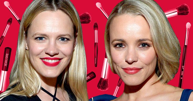 Rachel McAdams' sister Kayleen McAdams is a certified celebrity makeup artist. Get her tips on the best brushes for each beauty need!