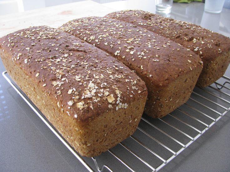 How to Make Ezekiel Bread With Minimal Resources « SurvivalKit.com