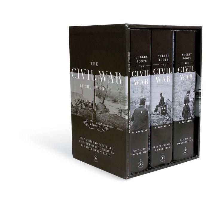 Shelby Foote's War Story – Garden & Gun