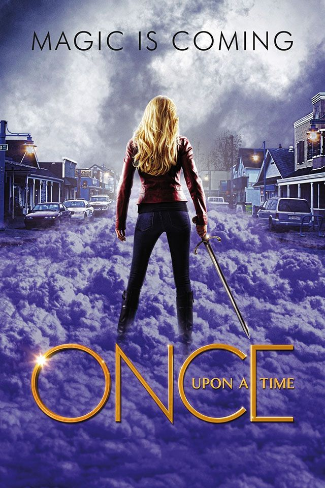 The First Season Of Once Upon A Time The Savor Finds The Town