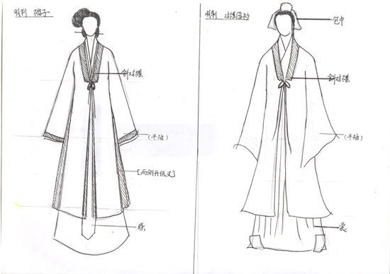 17 best images about hanfu on pinterest