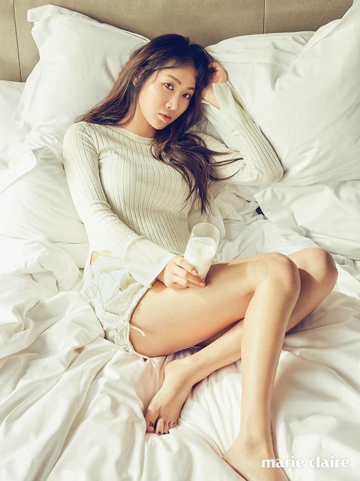 Sistar Soyou - Marie Claire Korea March 2017 (One Fine Day)