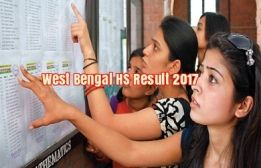 West Bengal HS Result 2017, wbresults.nic.in, WBCHSE 12th Class Results, WBBSE Higher Secondary Result, Check WB Board HS Result Name Wise