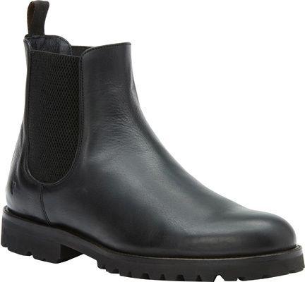 Men's Frye Edwin Chelsea Boot