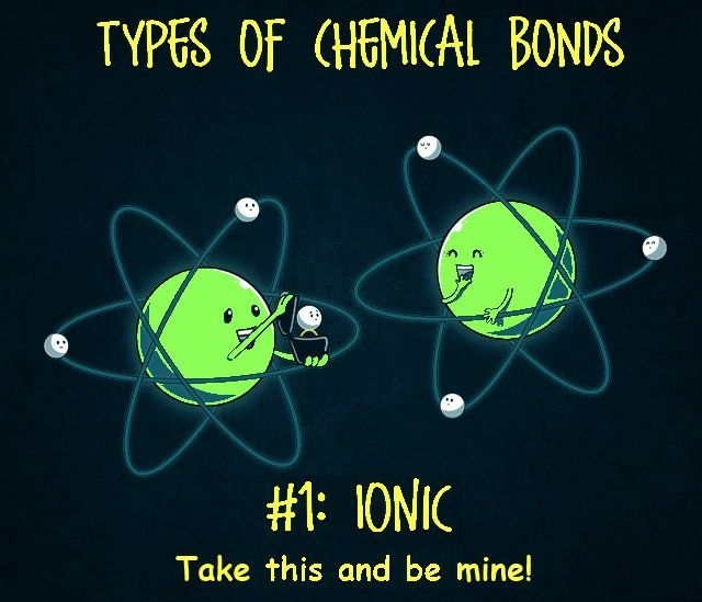 Image result for chemical bonding chemistry cat