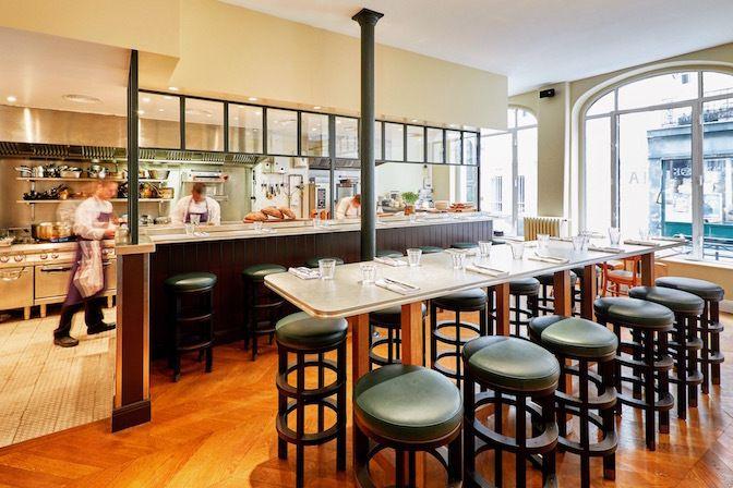 Restaurant Joia A Paris Nouveau Restaurant Paris Restaurant Et