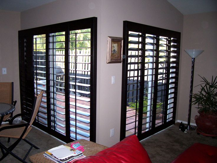 Plantation Shutters Perfect 2015 Plans For The Home