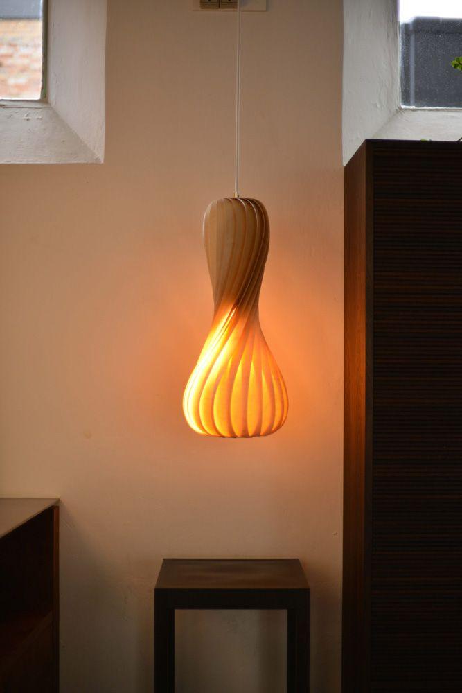 Tom Rassou / TR6 Pendant light