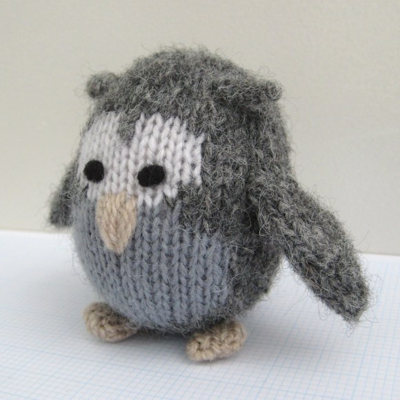 Knitting Stuffed Animals : How to make eyes for knitted toys pinterest