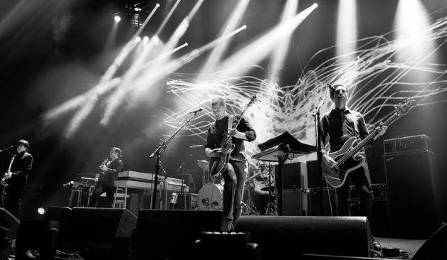 Queens of the Stone Age confirmó su presencia en Argentina en 2014