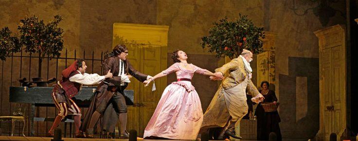 22/11 - MET HD LIVE: <br>Gioachino Rossini: <br>Ο κουρέας της Σεβίλλης