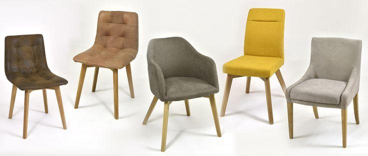 Ebédlő székek - Bútor Mirek