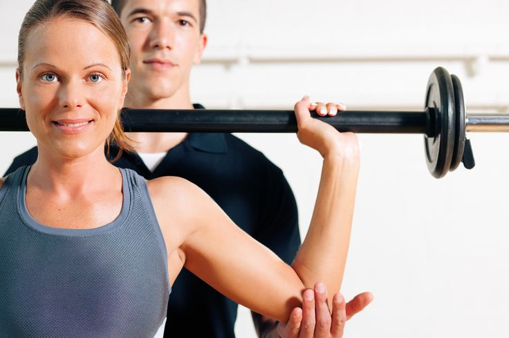 How to become a kickass personal trainer