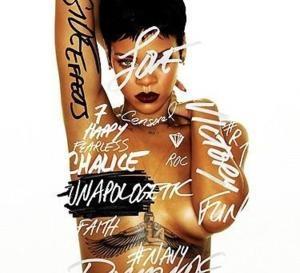 Rihanna: Ecoutez tous les extraits de son nouvel album...