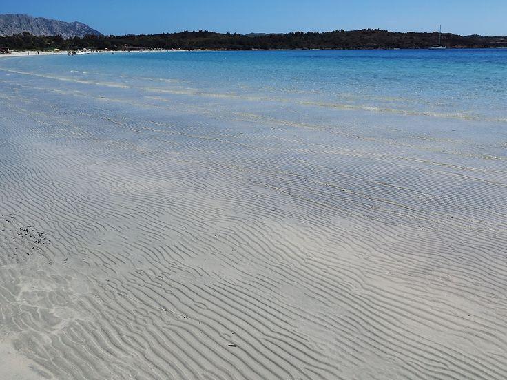 Cala Brandinchi: una delle spiagge più belle della Sardegna #brandinchi #sardinia #beach