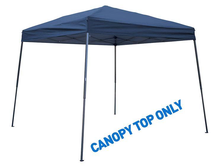 8' x 8' Canopy Top