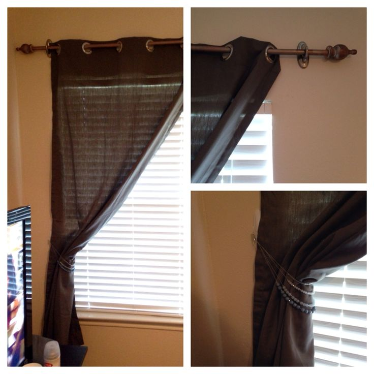 Target Curtain Rods Wood Curtain Menzilperde Net