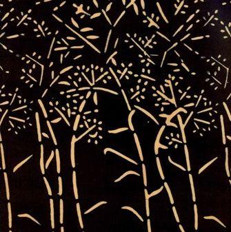 Distinctive Sewing Supplies - Batik Rayon Border Print - Durum Dreams Midnight Sand Storm, $17.99 (http://www.distinctivesewing.com/batik-rayon-border-print-durum-dreams-midnight-sand-storm/)