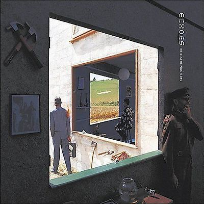 Pink Floyd 2 CD SET. Echoes: The Best of .GREATEST HITS