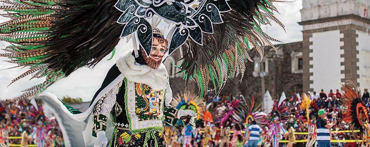 10 carnavales en México a los que debes asistir . No sólo en Veracruz, Mazatlán o Campeche se vive la fiesta del Carnaval durante esta temporada. ¡Aquí diez destinos donde también se realizan originales festejos en febrero!