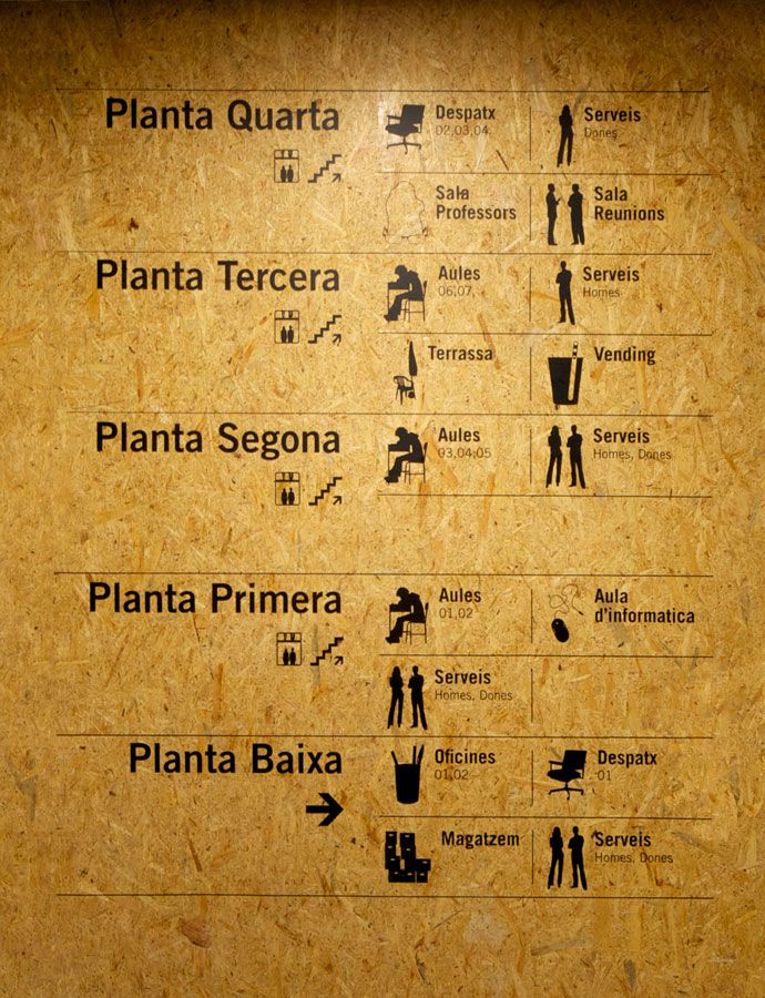 Ca l'Anita (Roses) / Exhibitions & Environmental / Graphic / Estudi Conrad Torras / Comunicació gràfica