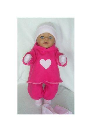Dukkekl�r til dukke 40-43 cm