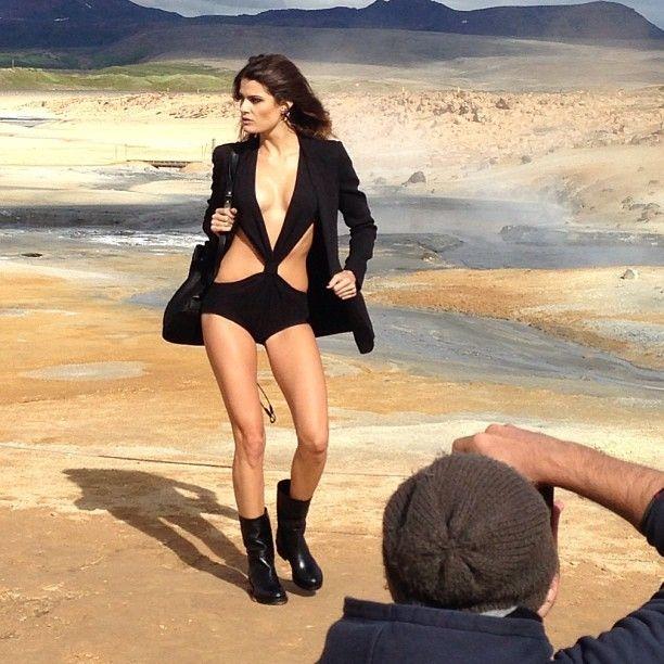 211 best brazilian top model isabeli images on pinterest for Fontana islandia