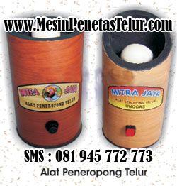 Detail Alat Teropong Telur: Produksi / merek Mitra Jaya Berat sekitar 350 gram Harga Rp.80.000,- Rp.60.000,- (Harga Belum ongkir)