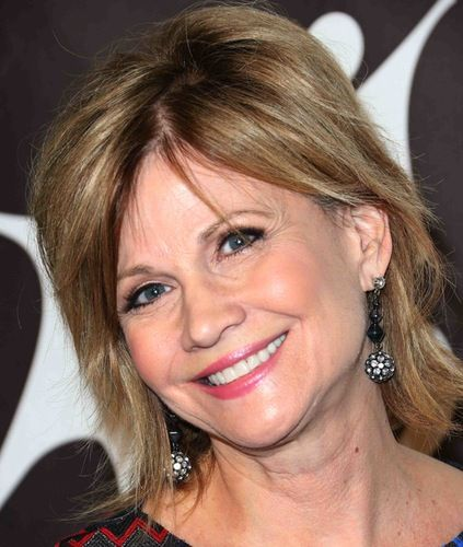 Exclusive: Markie Post's Lovely Home Brings a Touch of the South to California