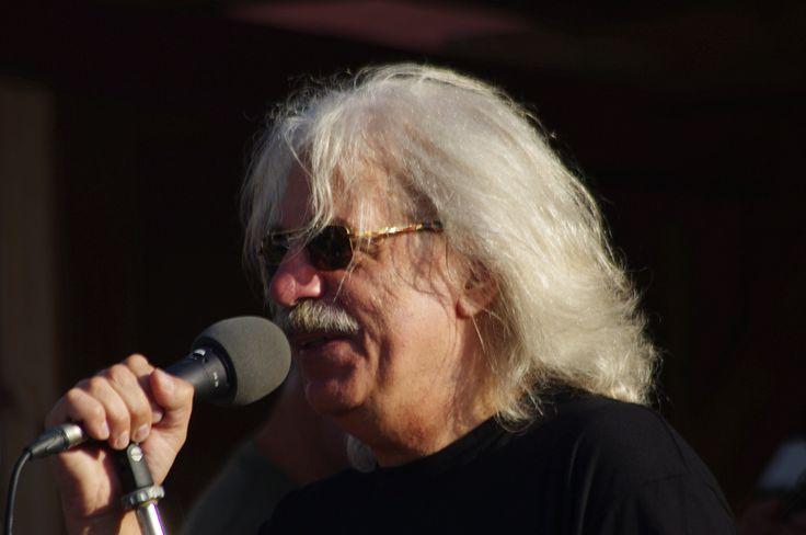 Robert Křesťan a Druhá tráva - Máslovice 2012