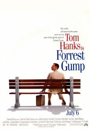 Forrest Gump / directed by Robert Zemeckis