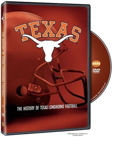 History of Texas Longhorns Football, The