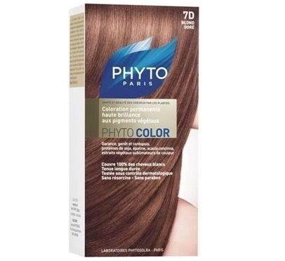 Phyto Color Bitkisel Saç Boyası 7D Dore Sarı ürünü ile saçlarınızın güzelliğini ve sağlığını koruyabilirsiniz. Phyto markasına ait diğer ürünlerimizi inceleyerek detaylı bilgi edinmek için lütfen http://www.portakalrengi.com/phyto adresimizi ziyaret ediniz. #Phyto  #saç #ürünleri #bakımı #boyası #bitkisel #boya #şampuan