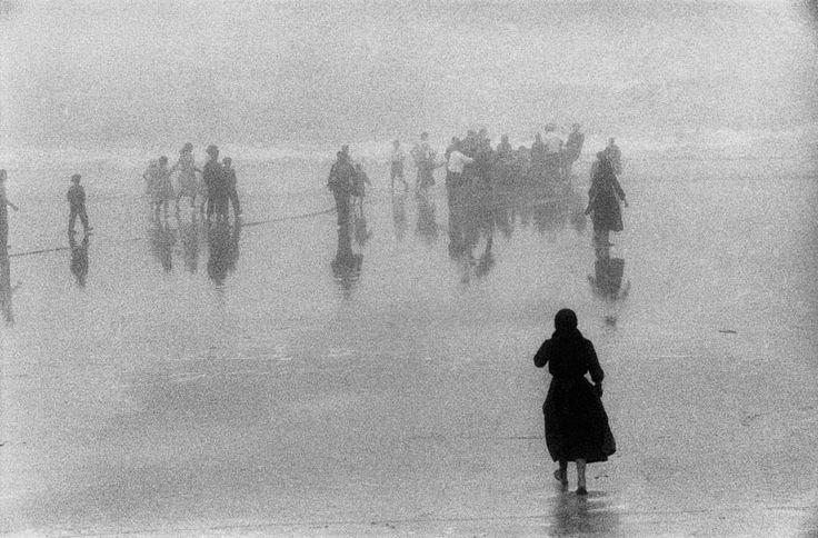 Portugal, 1956 © Edouard Boubat