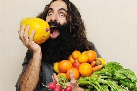 Costa Georgiadis, National organic week | Organic Gardener Magazine Australia