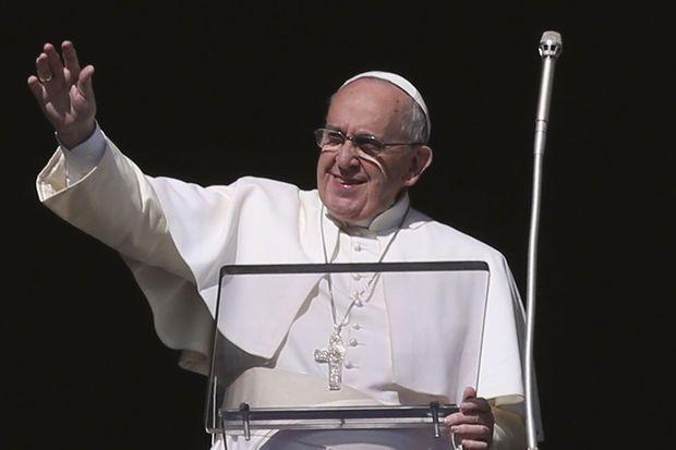 Le pape va canoniser quatre religieuses et crée 20 nouveaux cardinaux